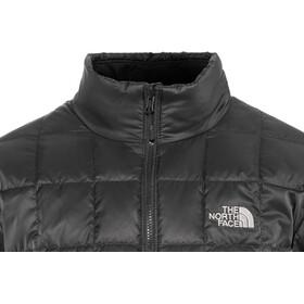The North Face Kabru Down Jacket Herr tnf black
